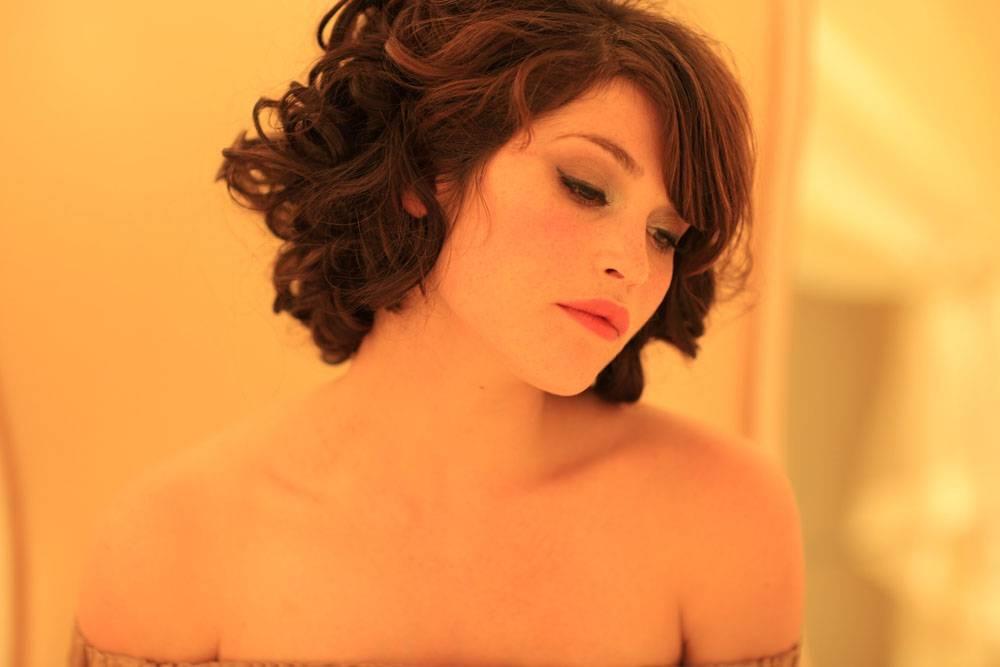 杰玛阿特登,女性,女人,美女,黑发,面对61850