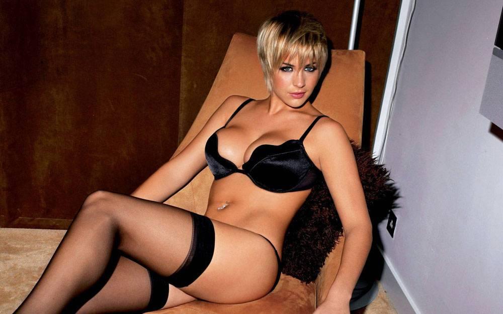 杰玛阿特金森,丝袜,女性,女人,美女,金发,女用贴身内衣裤,冲孔,短