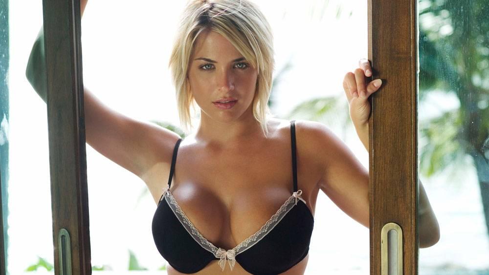杰玛阿特金森,金发,胸罩,胸部,腋下,Photoshop中,人物,比基尼泳装