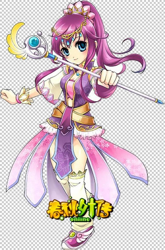 动画插图,女孩粉红魔杖PNG剪贴画紫色,紫罗兰色,人民,漫画,女孩,图片